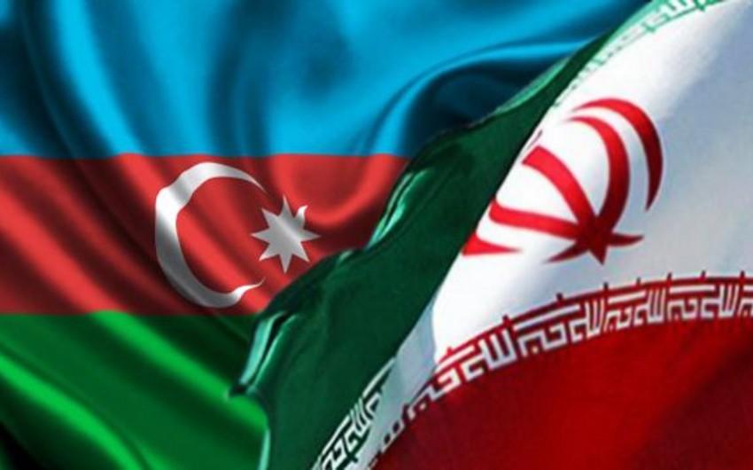 Azərbaycanla İran arasında ikitərəfli əməkdaşlığın inkişafı müzakirə olunub