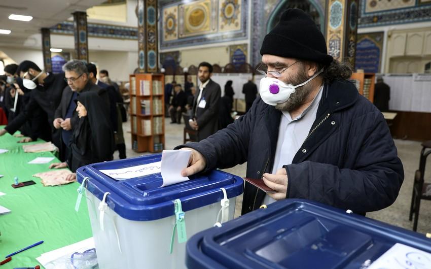 İranda prezident seçkilərinin tarixi bəlli oldu