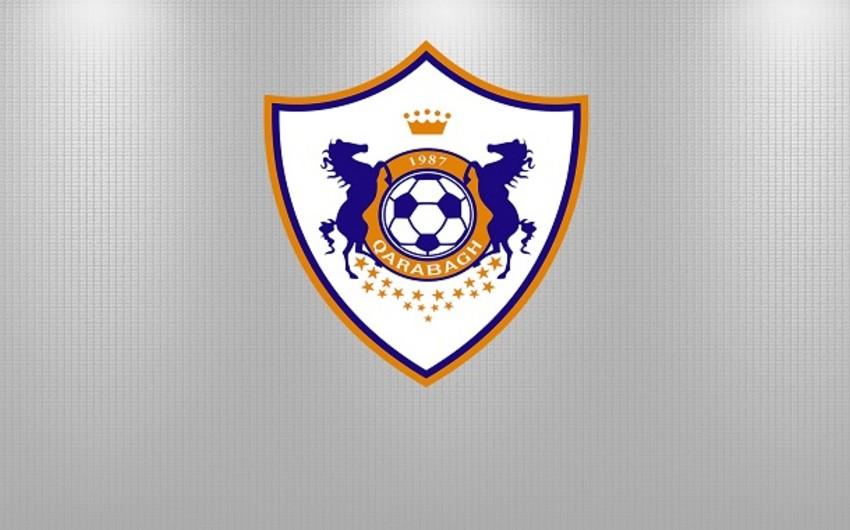 Qarabağ Rumıniya və Rusiyanın tanınmış klubları ilə yoxlama oyunu keçirəcək