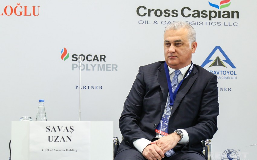 'Azersun Holding' intends to own 20-30% of Azerbaijani pharmaceutical market