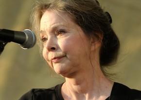 Умерла американская певица Нэнси Гриффит