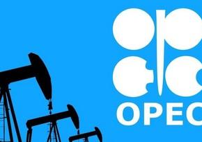 OPEC bu il üçün Azərbaycanda hasilat proqnozunu açıqlayıb