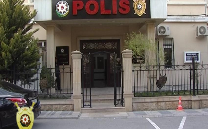 İşlədiyi şirkətdən pul oğurlanmasını təşkil edən xəzinədar tutulub - YENİLƏNİB - VİDEO