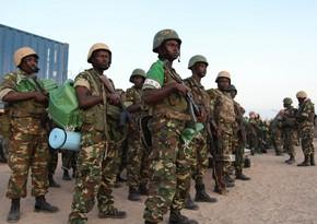 Somalidə silahlı şəxslər parlamentin iclasına mane oldu
