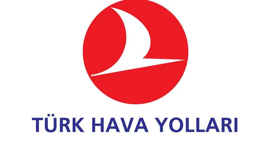 """""""Türk Hava Yolları""""nın zərəri 60%-dən çoxdur"""