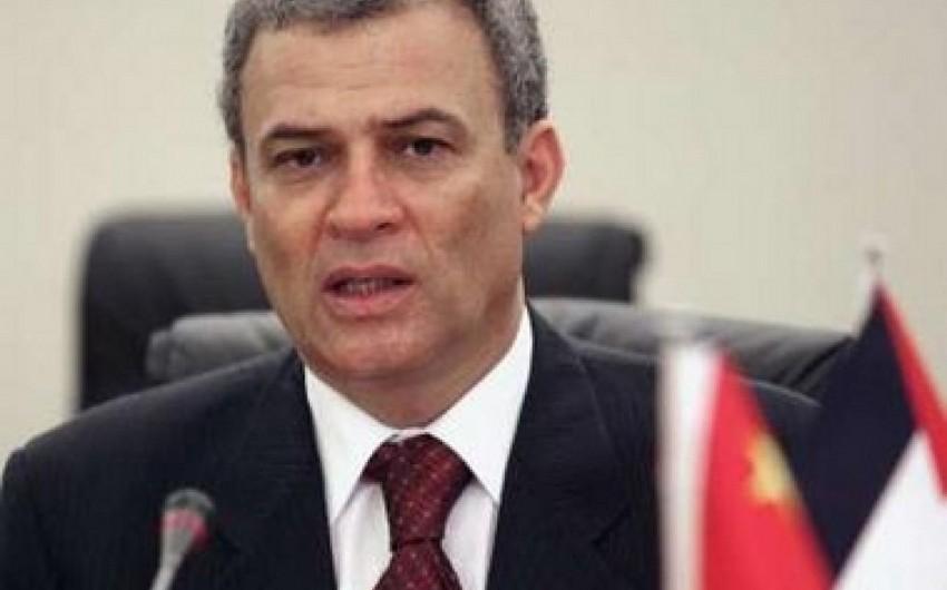 Palestinian Deputy Prime Minister to visit Azerbaijan