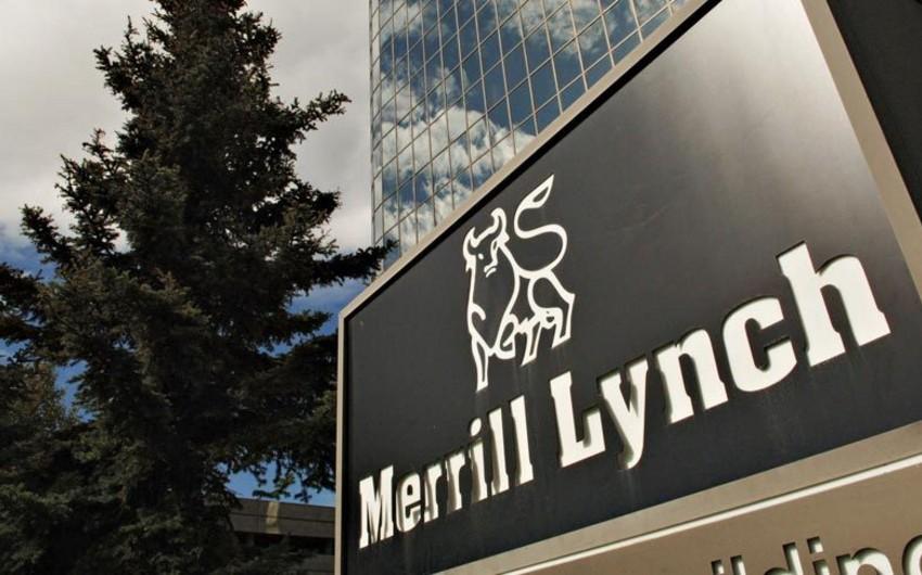 Merrill Lynch: ABŞ sanksiyaları Rusiya iqtisadiyyatında şok yarada bilər