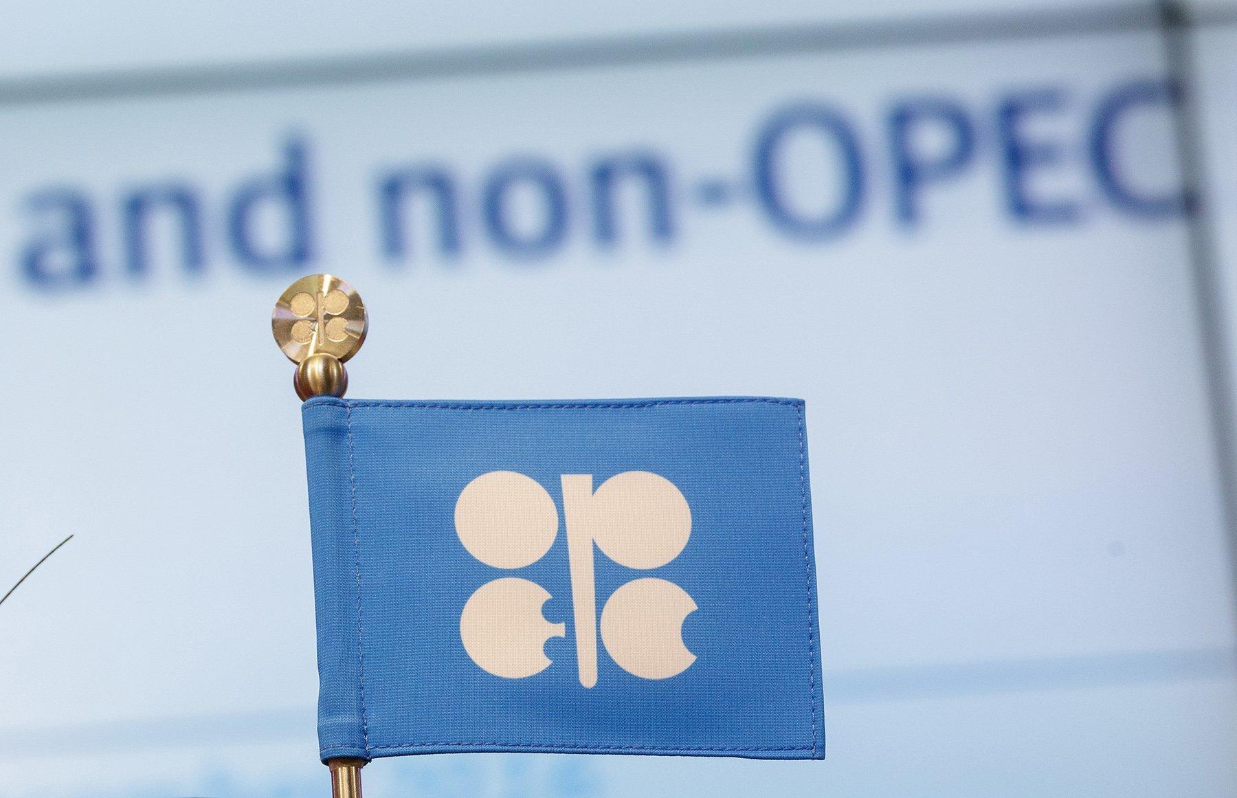 OPEC 2018-ci il üzrə Rusiyada neft hasilatı proqnozunu artırıb