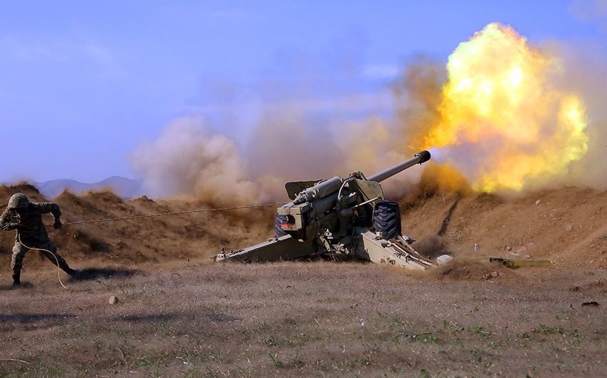 Artilleriyaçılarımız -