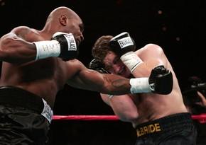 Победивший Тайсона боксер предложил ему реванш