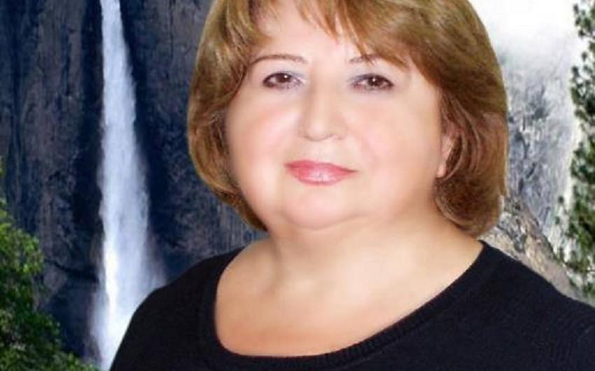 В Азербайджане скончалась женщина-председатель НПО