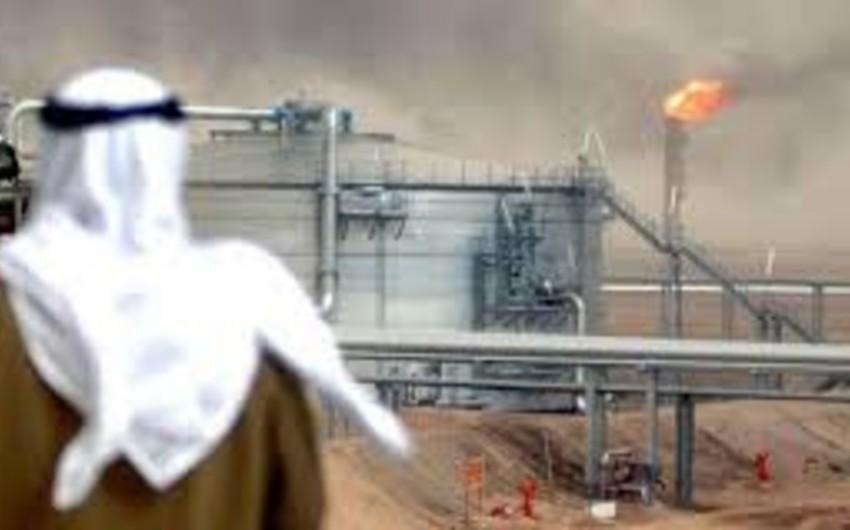 Саудовская Аравия увеличила объем экспорта нефти