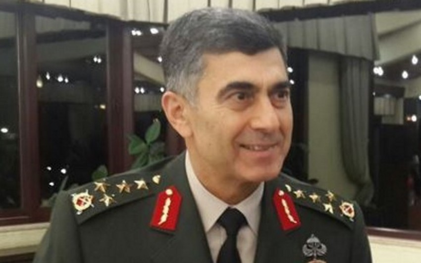 Commander of Turkish Land Forces to arrive in Azerbaijan