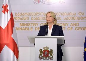 Gürcüstan Azərbaycanla regional nəqliyyat layihələrini müzakirə edəcək
