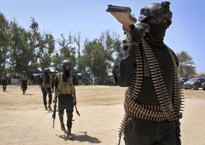 Somalidə ABŞ səfirliyinin yerləşdiyi məhəllə atəşə tutulub, yaralananlar var