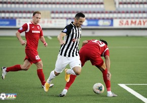 Премьер-лига Азербайджана: Кешля против Нефтчи, Сабаил против Габалы