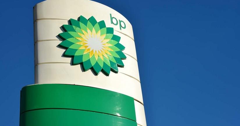 BP сократит добычу на 40%