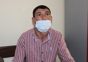 В Азербайджане преступник открыл стрельбу по полиции при задержании