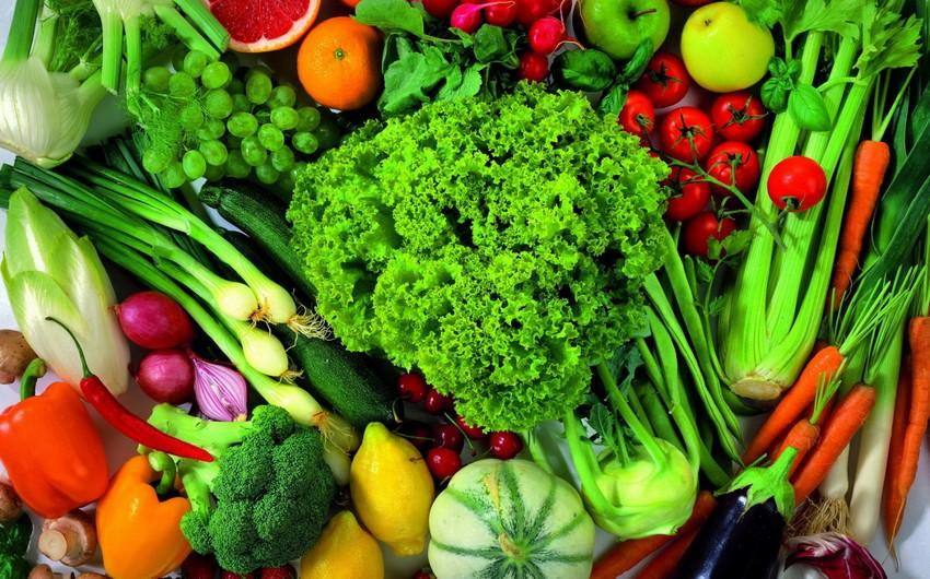 Азербайджан находится в числе лидеров на рынке овощной продукции России