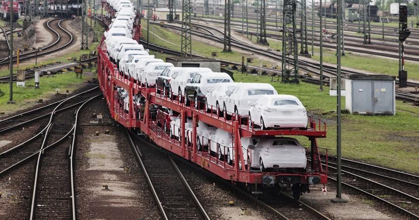 Азербайджан увеличил импорт легковых автомобилей из Грузии на 16%