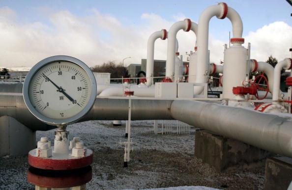 Brodı-Plotsk neft boru kəməri layihəsinin maliyyə dəyəri azaldılıb