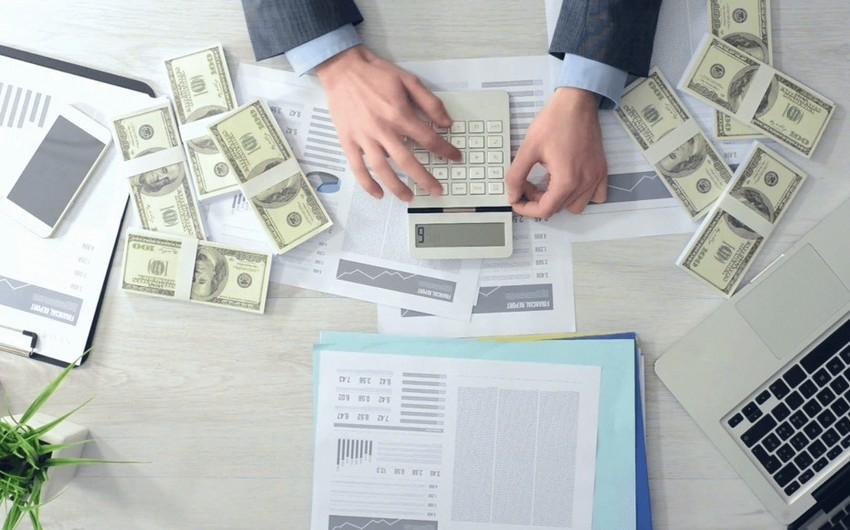 Azerbaijani banks post decrease in external liabilities
