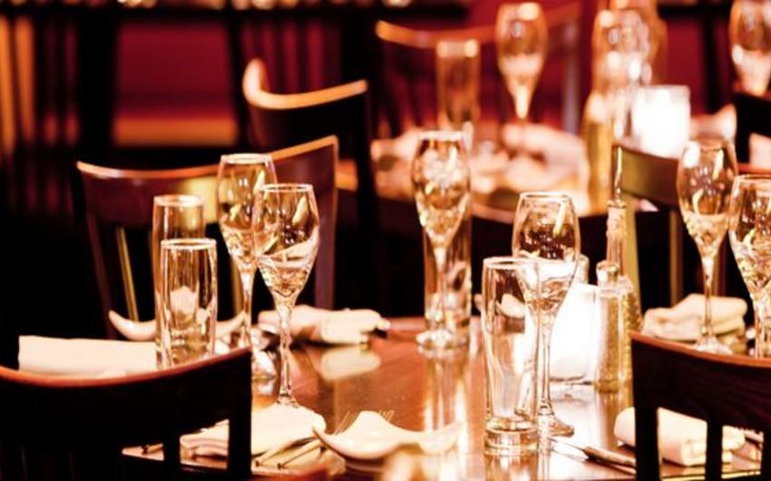 Havay adalarında restoranda 45 nəfər zəhərlənib