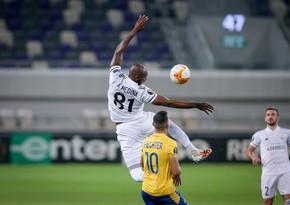Avropa Liqası: Qarabağ qaydanı ən çox pozan komandadır