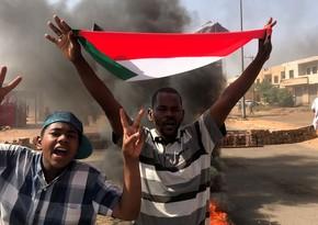 СБ ООН призвал военные власти Судана восстановить гражданское правительство