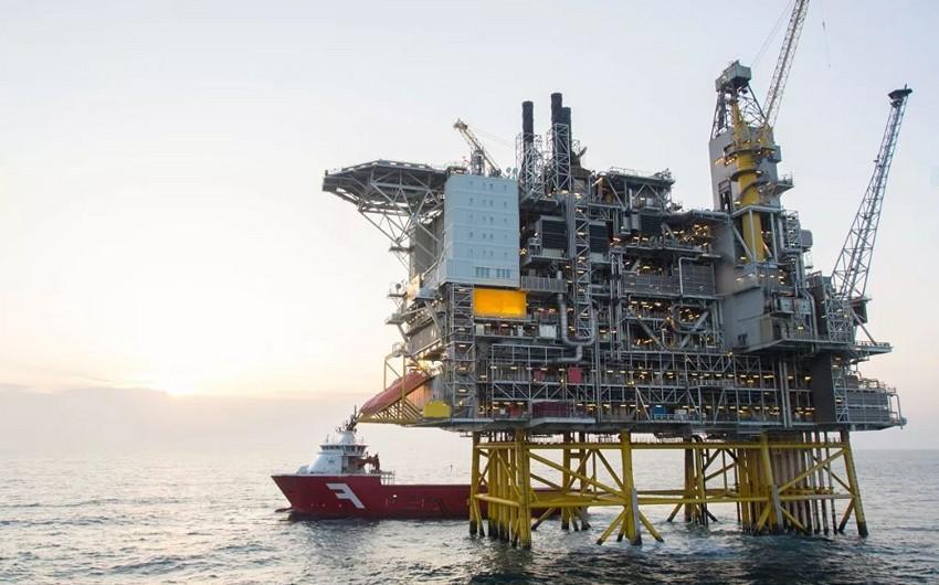 Цена нефти марки Brent впервые с 1 августа поднялась выше $63 за баррель
