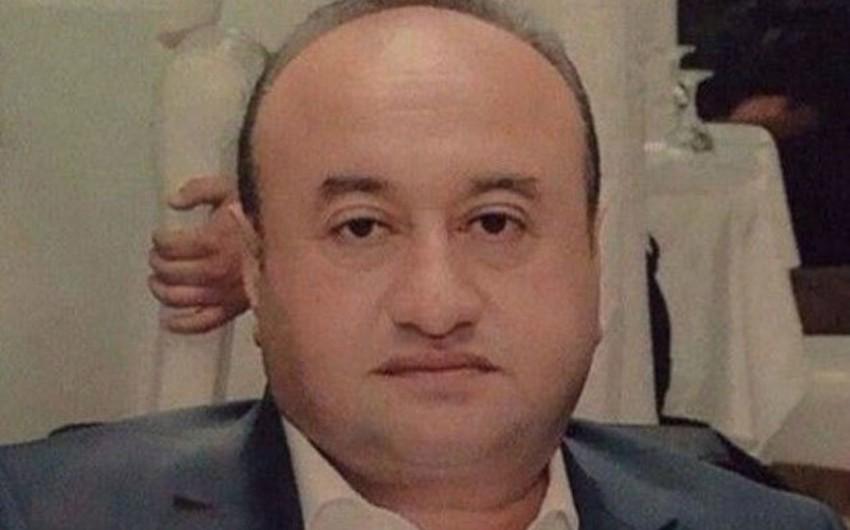 """Qüdrət Şükürov  """"Lifttəmir"""" İstehsalat Birliyinin baş direktoru vəzifəsindən azad olunub"""