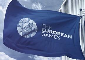 III Avropa Oyunlarının proqramına daha iki idman növü daxil edildi