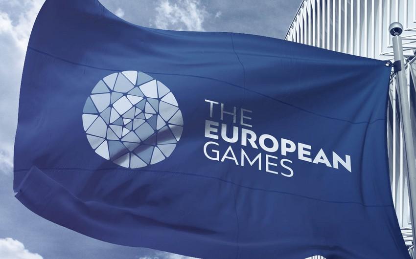 Avropa Oyunlarında daha iki idman növü