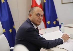 Mahir Məmmədov SOCAR və Gürcüstan hökuməti arasında imzalanan sazişi şərh edib