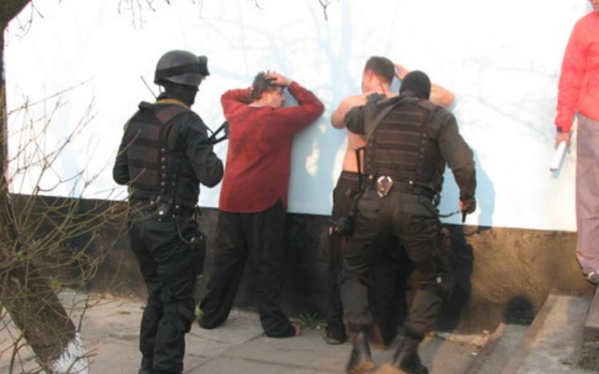 Rusiyada azərbaycanlının başçılıq etdiyi cinayətkar dəstə yaxalanıb