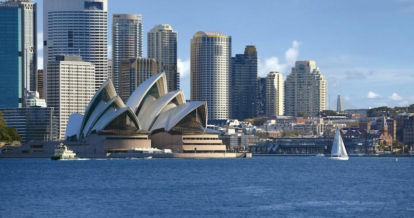 В Сиднее объявили локдаун