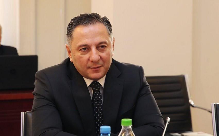 Gürcüstanın yeni milli təhlükəsizlik konsepsiyası hazırlanıb