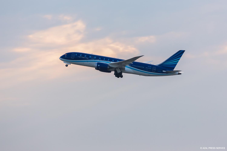 Bakı-London-Bakı marşrutu üzrə xüsusi reyslərə aviabilet satışına başlanıldı