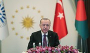 Erdogan: EU cannot be strong without Turkey
