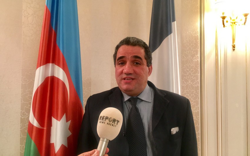 French expert: Azerbaijan can speak on behalf of Muslims and the West