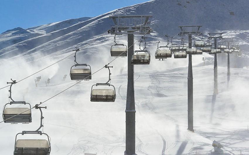 Şahdağ Turizm Mərkəzinin havalandırma üzrə idarəetmə sistemlərini yerli şirkət təmir edəcək