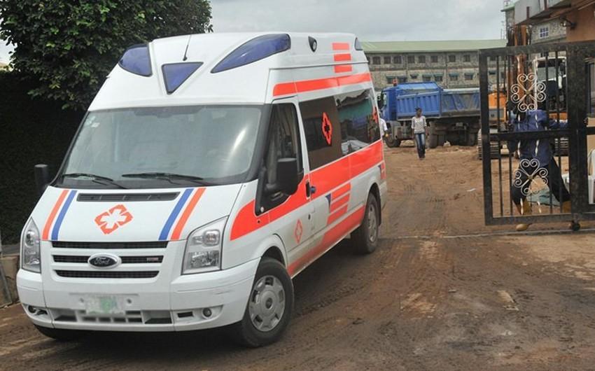 Nigeriyada baş verən yol qəzasında 14 nəfər ölüb