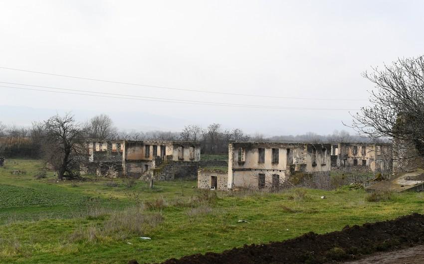 Deputat işğaldan azad olunan ərazilərin bərpası üçün vəsaitin artırılmasını təklif edib