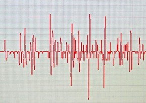 Magnitude 3,7 earthquake shakes Turkey