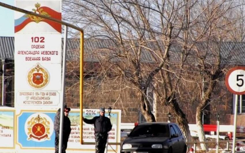 Rusiyanın 102 saylı bazası Ermənistanda xəbər saytını maliyyələşdirirmiş