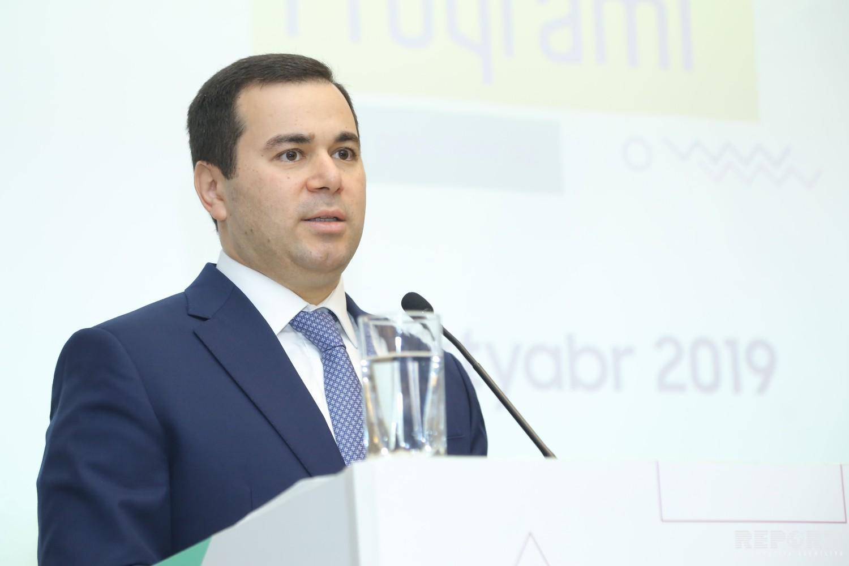 """Nazir müavini: """"Bu ayın sonunadək """"Yüksəliş"""" proqramı ictimaiyyətə təqdim olunacaq"""