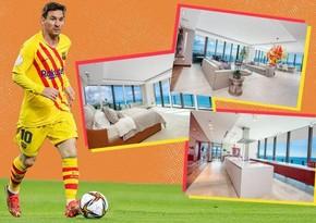 Messi ABŞ-dan 7,3 milyon dollara mənzil aldı
