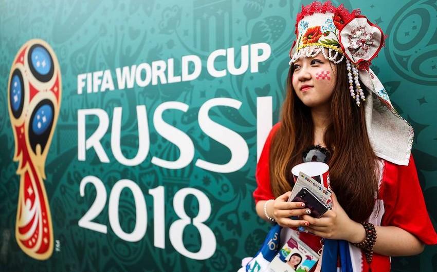 FIFA Rusiyaya 60 milyon dollar ayıracaq