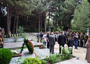 General-mayor Akim Abbasovun 110 illiyinə həsr olunmuş tədbir keçirilib