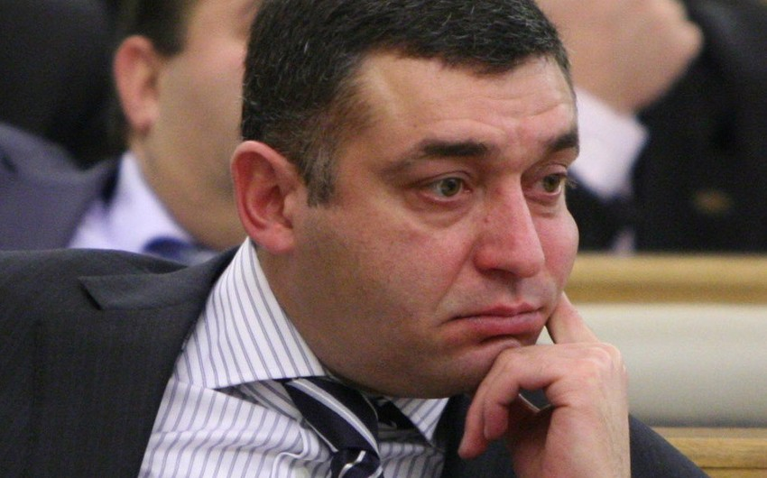 Разыскиваемый брат Сержа Саргсяна доставлен в Армению